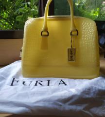 FURLA CANDY BAG PVC