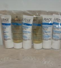 Uriage Xemose set - suha koža