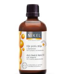 Nikel ulje protiv strija