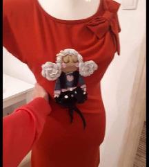 haljina LUTKA