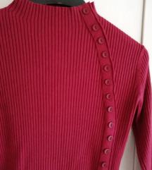 Novi pulover S veličina