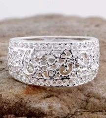 Novi prsten+narukvica gratis