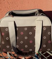 Putna torba za psa + poklon