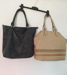 Lot dvije torbe
