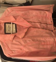 Abercrombie & Fitch traper jakna