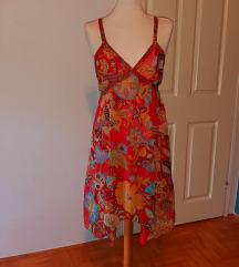 Šarena haljina, veličina M