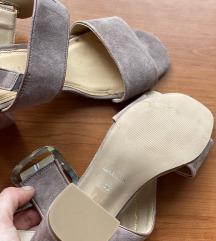 Lazzarini sandale NOVE 38