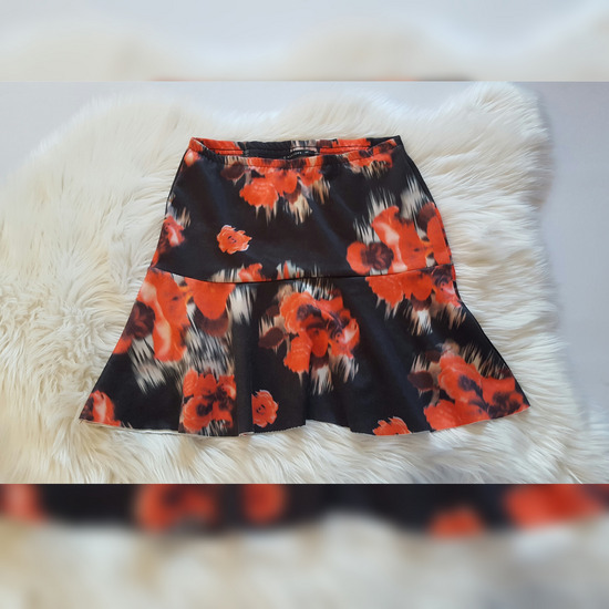 Caliope cvjetna suknja