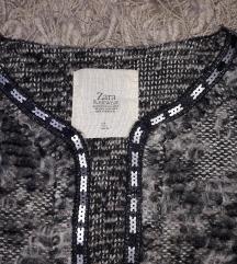 Zara Knitwear jakna