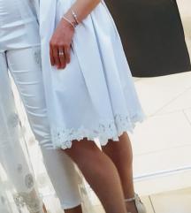 Haljina svečana Ana Kraš unikat