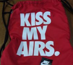 Nike ruksak (vreča)