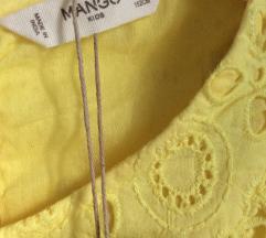 🍄 MANGO nova haljina 11-12 🍄