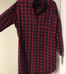 Haljina košulja/tunika