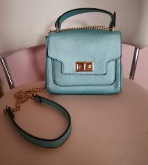 Svjetlo plava torbica + 🎁