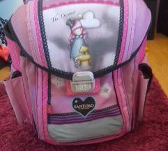 Santoro školska torba