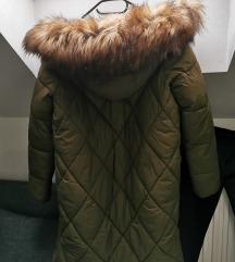 Pullandbear zimska jakna