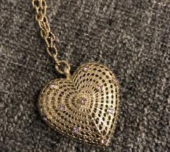 Zoppini ogrlica