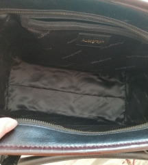 Kožna torba (nikad nošena)
