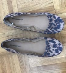 Leopard balerinke