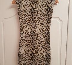 Uska tigrasta haljina (uključena poštarina)