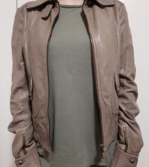 Patrizia Pepe kožna jakna, 40