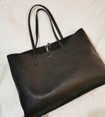 H&M crna torba - cijena s pt!