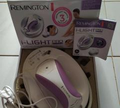 Remington IPL tretman