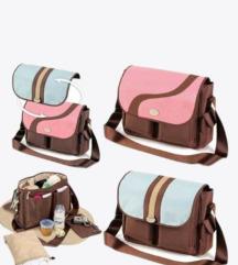 Avent torba za mame i bebe