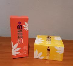 MELEM proizvodi za sunčanje LOT