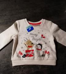 Majica za bebe, NOVO s etiketom!