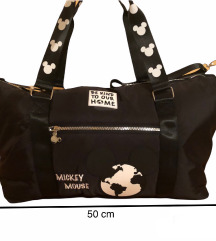 Mickey i Minnie Mouse putna torba
