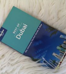 Best of Dubai turistički vodič Lovely Planet