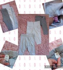 Zimski lot za bebe djevojčice 50-62