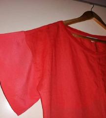 MARELLA lanena haljina/tunika