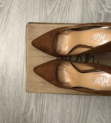 Shoebox štikle