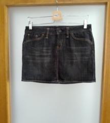 Buffalo mini suknja vl.40