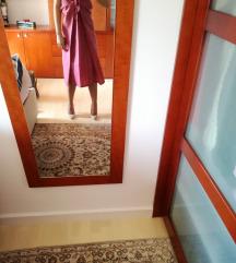 Roza multipraktik haljina