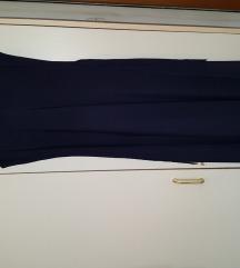 Modra duga haljina