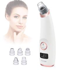 Uređaj za čišćenje pora (prištića, mitisera) vakum