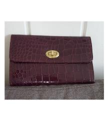 Avon lakirani novčanik