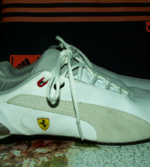 Puma Ferrari NOVO