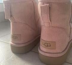 Roze Ugg čizme ORIGINAL