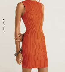 Mango mini haljina