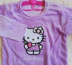 Nova Hello Kitty piđama za curice, 1.5god