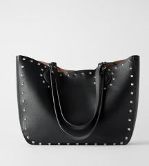 Nova Zara torba sa etiketom Postarina ukljucena