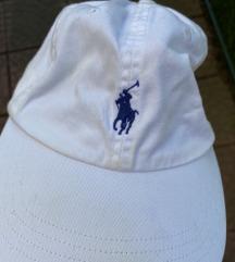 Polo by Ralph Lauren kapa, šilterica