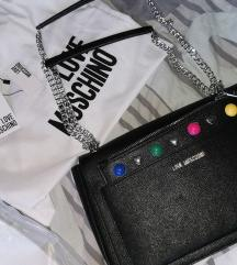 Moschino torba ili zamjena