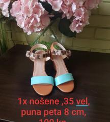 Sandale 35