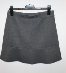 C&A scuba suknja