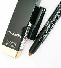 CHANEL sjenilo / eyeliner / konturiranje